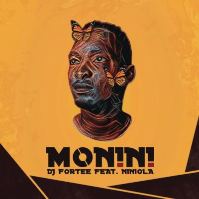 DJ Fortee – Monini ft. Niniola