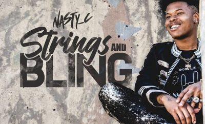 Nasty C - Strings & Blings