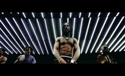 "Burna Boy's ""Ye"" video isn't what we expected and heres why!"