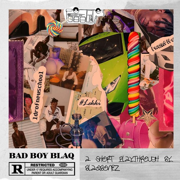 Blaq Bonez – Low Key ft. Loose Kaynon & AQ
