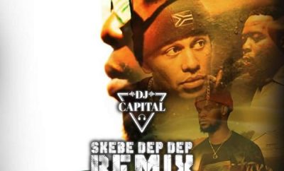 DJ Capital – Skebe Dep Dep (Remix) ft. Kwesta, YoungstaCPT, Stogie T, Kid X & Reason