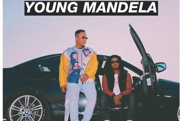 DreamTeam – Young Mandela