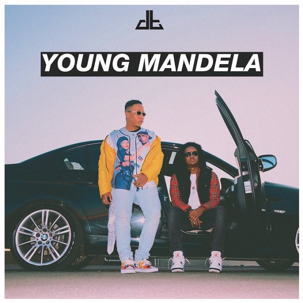 DreamTeam – Young Mandela