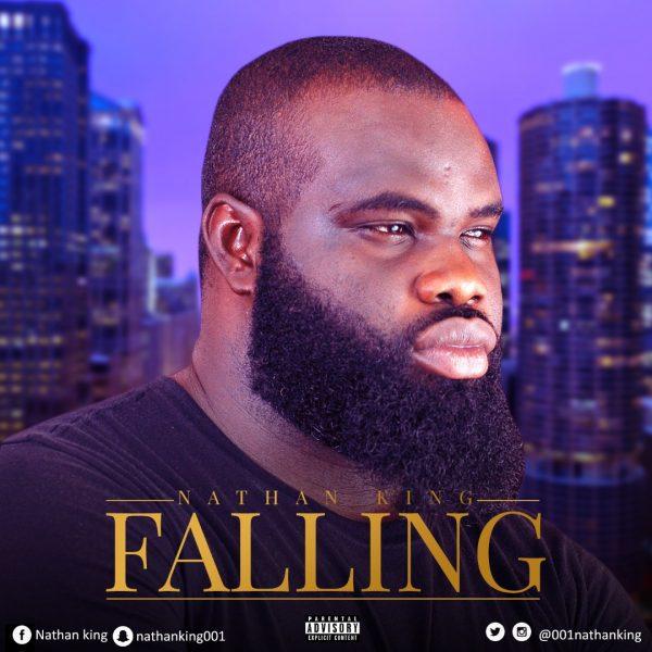 Nathan King - Falling