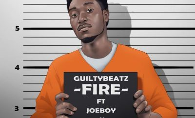 GuiltyBeatz – Fire ft. King Promise & Joeboy