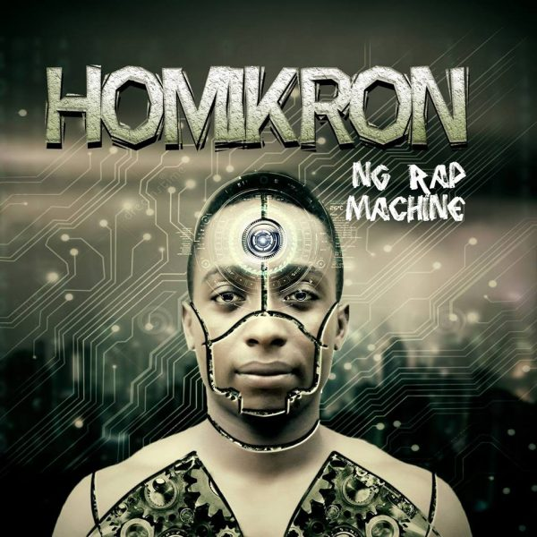 Homikron - NG Rap Machine