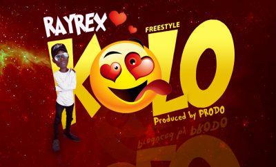Rayrex - Kolo (Freestyle)