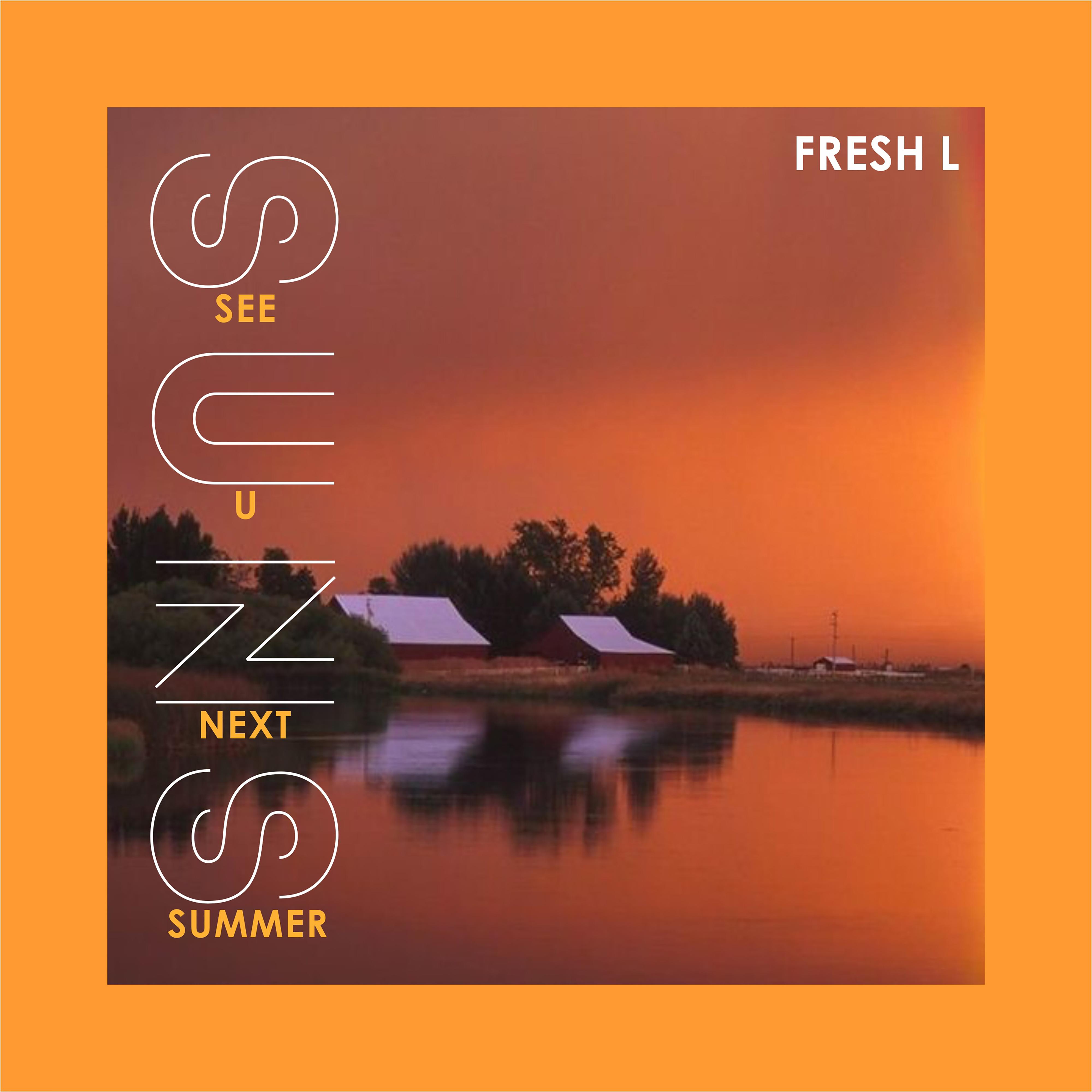 Fresh L - S.U.N.S (EP)