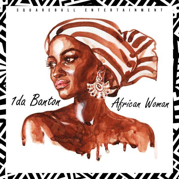 1da Banton - African Ladies