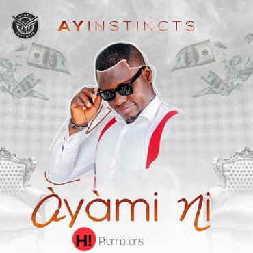 Ay Instincts - Ayami Ni