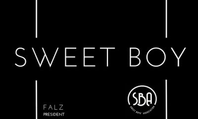 Falz – Sweet Boy