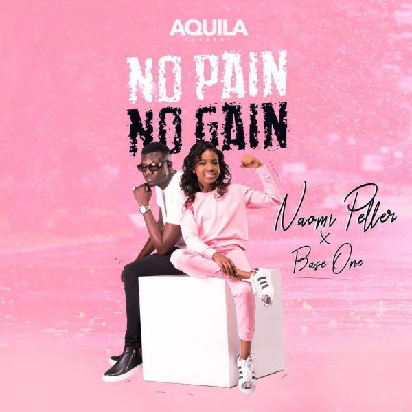 Naomi Peller - No Pain No Gain ft. Baseone (Prod. Mallow Reelz)