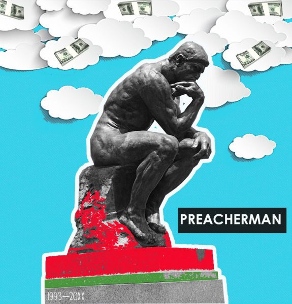 One Man Song Download By Singa: Preacherman Mp3, Video