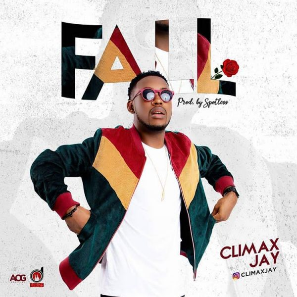 Climax Jay - Fall (Prod By Spotless)