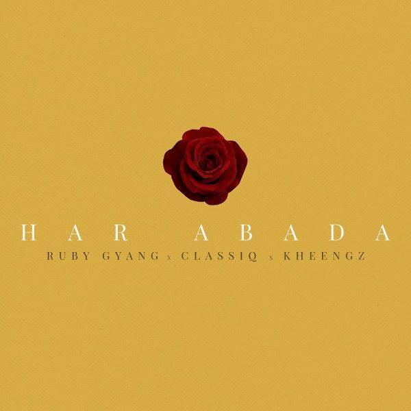 Ruby Gyang - Har'Abada