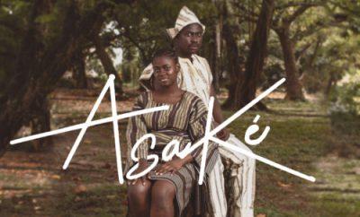 Blackmantayne - Asaké ft Ocean