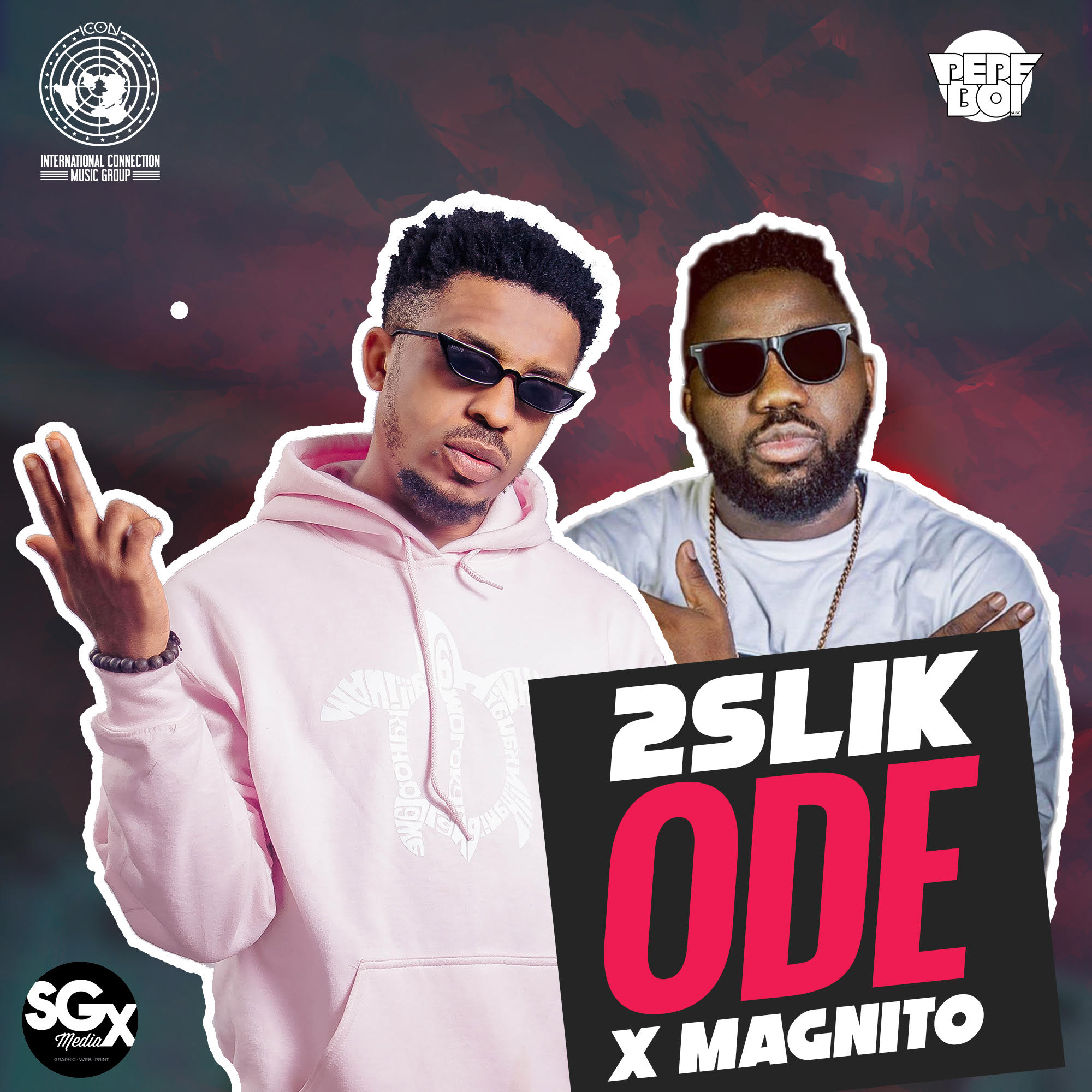 2Slik & Magnito - Ode (Prod. Ckay)