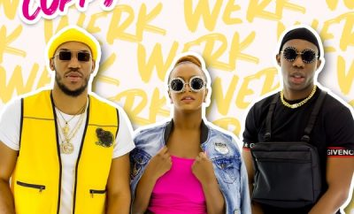 Cuppy – Werk ft. Skuki