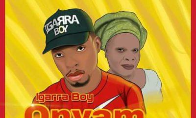 Igarraboy - Onyam