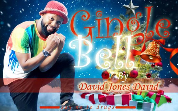 David Jones David - Jingle Bell