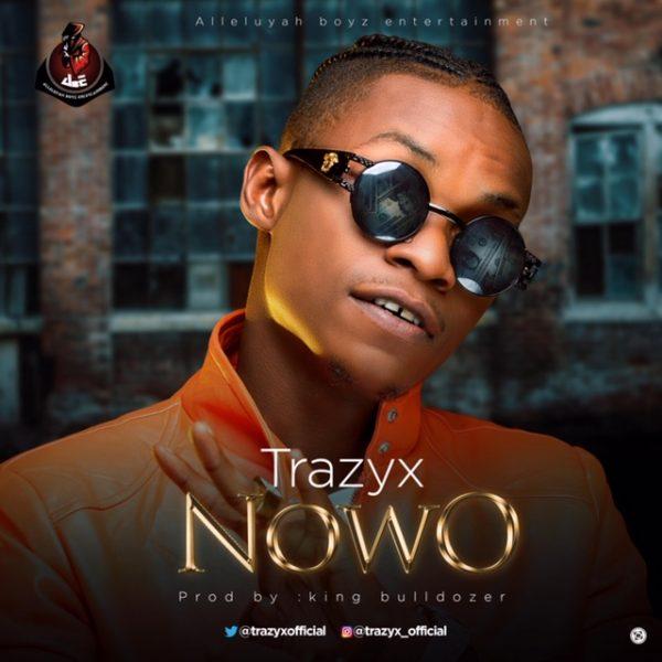 Trazyx - Nowo