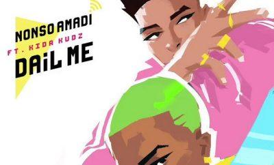Nonso Amadi – Dial Me ft. Kida Kudz