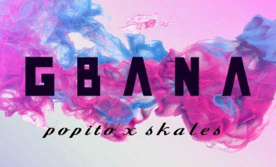 Skales & Popito – Gbana