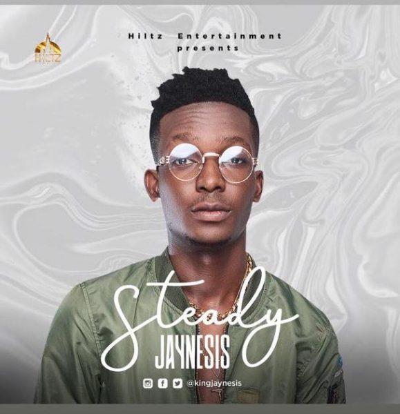 Jaynesis - Steady