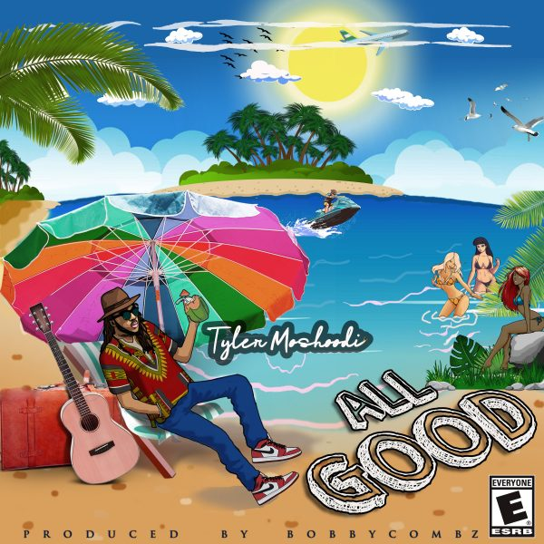 Tyler Moshoodi - All Good