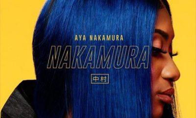 Aya Nakamura – Gang ft. Davido