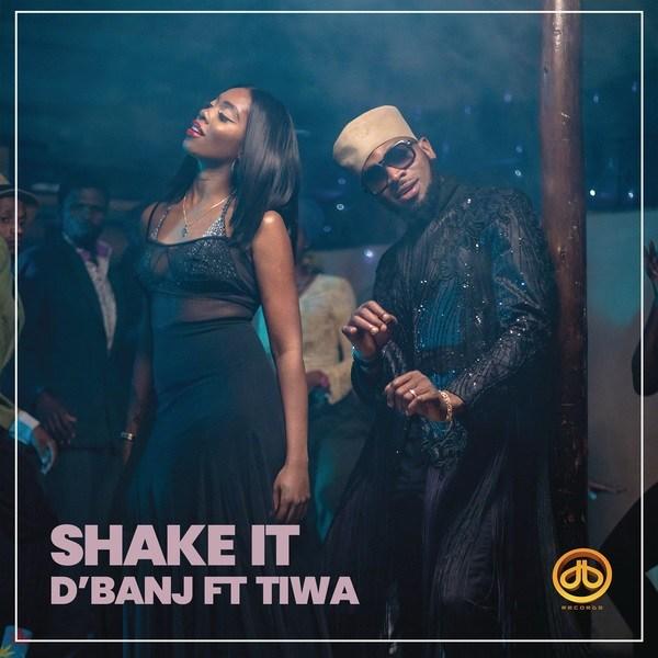 D'Banj – Shake It ft. Tiwa Savage
