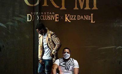 DJ Xclusive – Ori Mi ft. Kizz Daniel