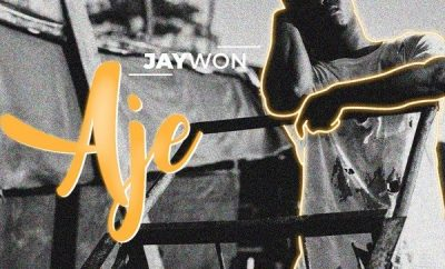 Jaywon – AJE