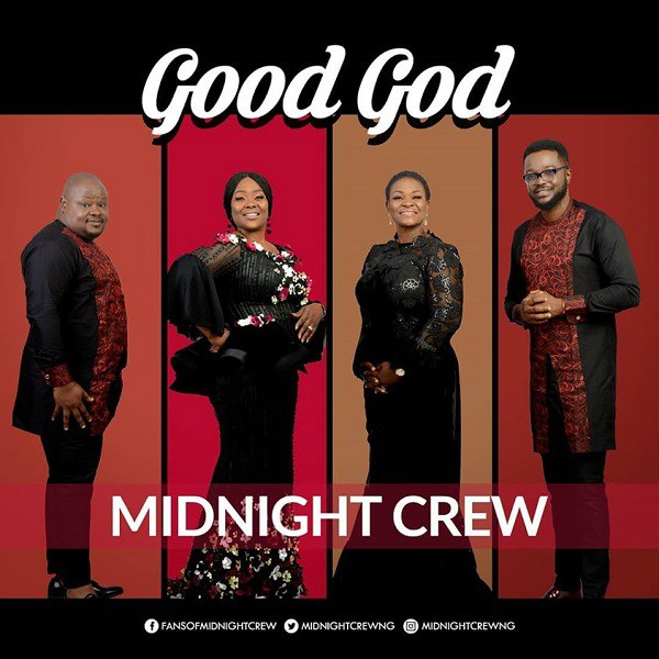 Midnight Crew – Good God