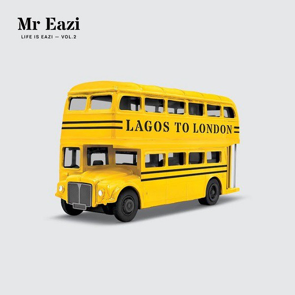 Mr Eazi - Dabebi ft. King Promise & Maleek Berry