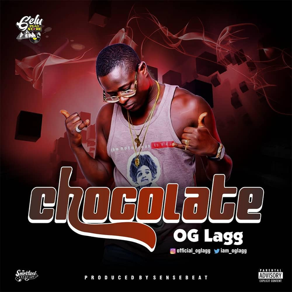 OG Lagg - Chocolate