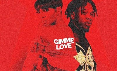 Seyi Shay – Gimme Love ft. Runtown
