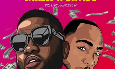 Skales – Currency ft. Davido