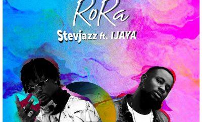 Stevejazz - Rora ft. Ijaya