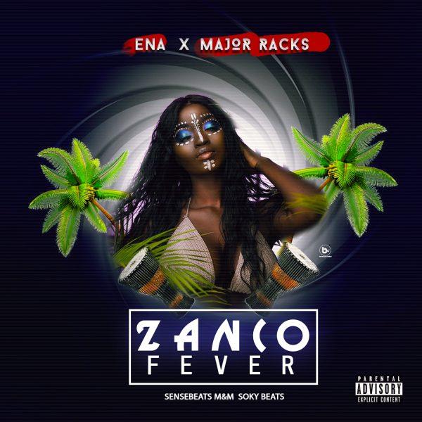 Ena & Major racks - Zanco Fever