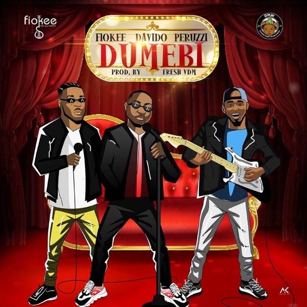 Fiokee – Dumebi ft. Davido & Peruzzi