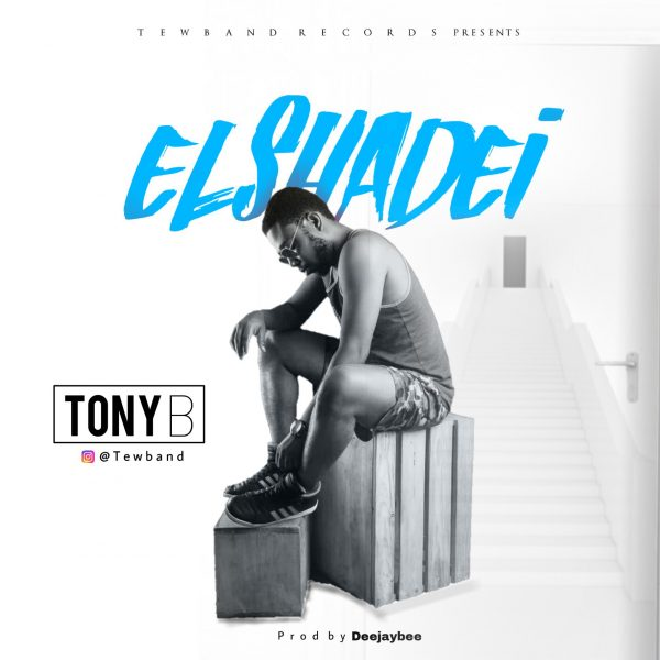 TonyB – Elshadei