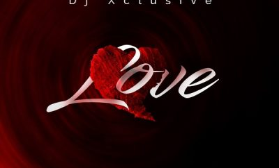 DJ-Xclusive - Love
