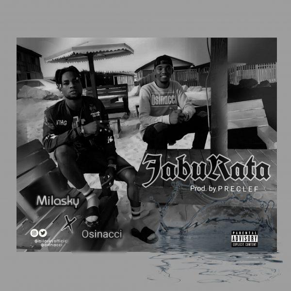 Milasky & Osinacci – Jaburata