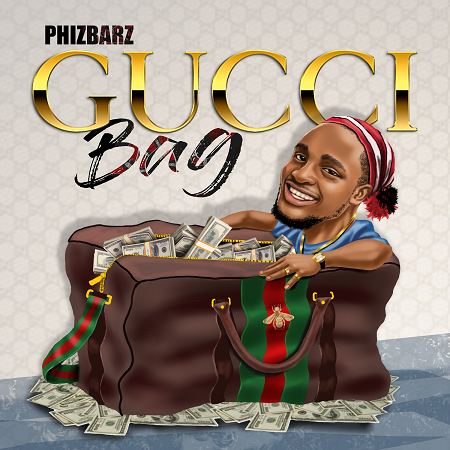 Phizbarz - Gucci Bag