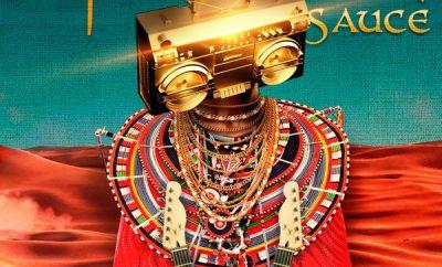 Sauti Sol – Kamasutra ft. Vanessa Mdee