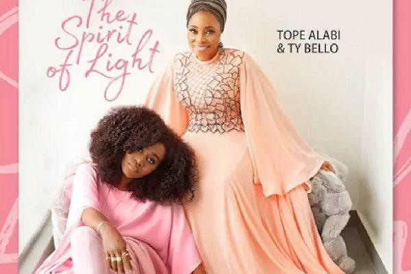 Tope Alabi & TY Bello – All The Glory