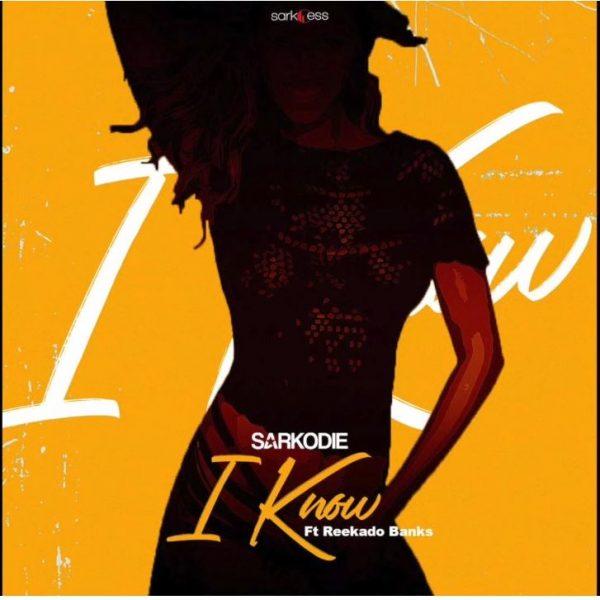 Sarkodie – I Know ft. Reekado Banks