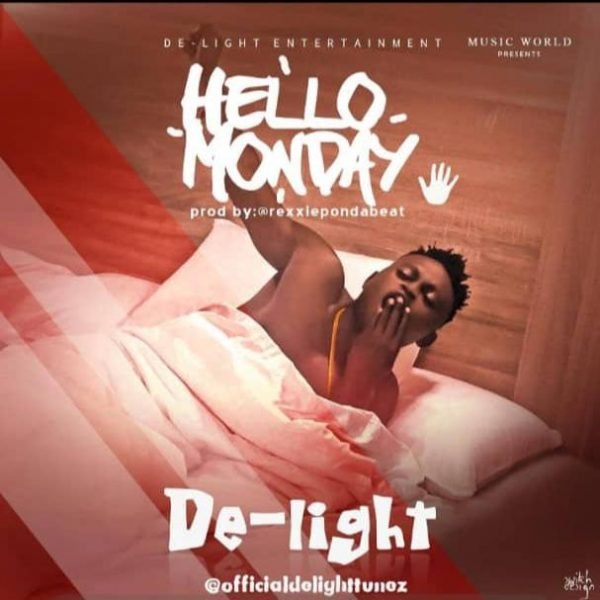 De-light - Hello Monday