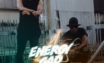 Do2dtun – Energy Gad ft. Vector